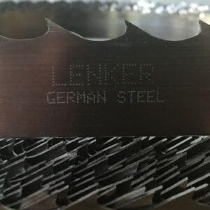 Стрічкові пили по дереву Lenker від виробника